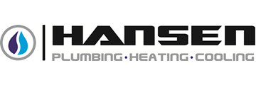 Hansen Plumbing Heating Cooling - logo