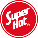 Super Hot logo - boilers & hot water heating