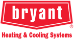 Bryant logo - Heating & Cooling Systems