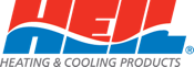 HEIL logo - Heating & Cooling Products