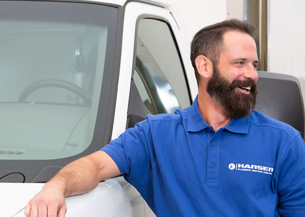 Hansen Plumbing in the Calgary Community