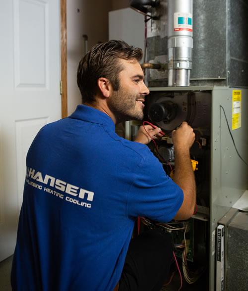 Plumbing Maintenance Calgary